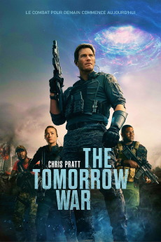 The Tomorrow War (2021) - Stream Complet